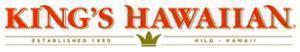 King's Hawaiian's Company logo