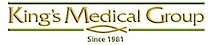 King's Medical's Company logo