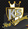 Kingsportswear's Company logo
