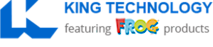 Kingtechnology's Company logo
