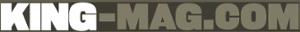 KING Magazine's Company logo