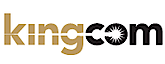 Kingcom's Company logo