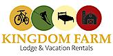 Kingdom Farm Lodge's Company logo