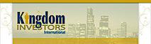 Kingdom Investors International's Company logo