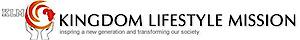 Kingdom Lifestyle Mission Gh's Company logo