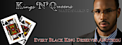 Kings 'n' Queens Matchmaking's Company logo
