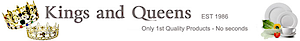 Kings And Queens's Company logo