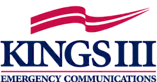 Kings III's Company logo