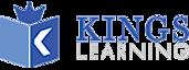 Kings Learning's Company logo