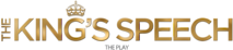 Kings Speech Play's Company logo