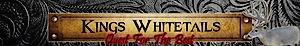 Kings Whitetails's Company logo