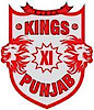 Kings XI Punjab's Company logo