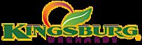 Kingsburg Orchards's Company logo