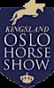 Kingsland Oslo Horse Show's Company logo