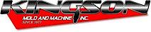 Kingson Mold and Machine's Company logo