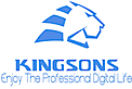 Kingsons Strives's Company logo
