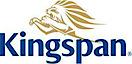 Kingspan's Company logo