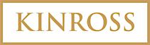 Kinross's Company logo