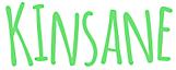 Kinsane's Company logo