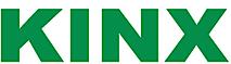 KINX's Company logo
