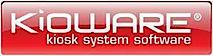 KioWare's Company logo