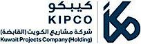KIPCO's Company logo