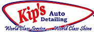 Kips Auto Detail's Company logo