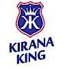 Kirana King's Company logo