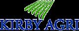 Kirby Agri's Company logo