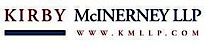 Kirby McInerney's Company logo