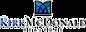 Kirk Mcdonald Realtors Logo