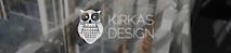 Kirkas Design's Company logo