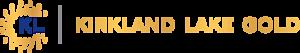Kirkland Lake Gold's Company logo