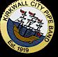 Kirkwall City Pipe Band's Company logo