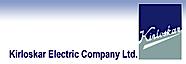 Kirloskar Electric Company's Company logo