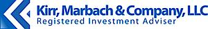 Kirr Marmach's Company logo