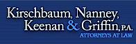 Kirschbaum Nanney Keenan & Griffin PA's Company logo