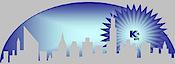 Kisent's Company logo