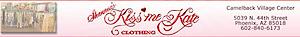Kissmekateaz's Company logo