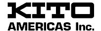 Kito Americas's Company logo