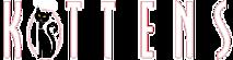 Kittens Cabaret's Company logo