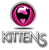 Kittens Strip Club's Company logo