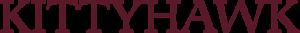 Kitty Hawk Aircargo's Company logo