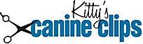 Kitty's Canine Clips's Company logo