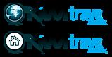 Kiwitravel's Company logo