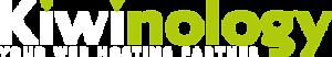 Kiwinology's Company logo