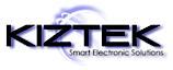 KIZTEK's Company logo
