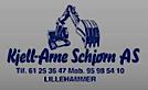 Kjell Arne Schjorn As's Company logo