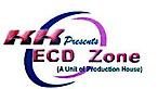 Kk Presents Ecd Zone's Company logo