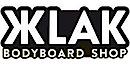 Klak Bodyboard Shop's Company logo